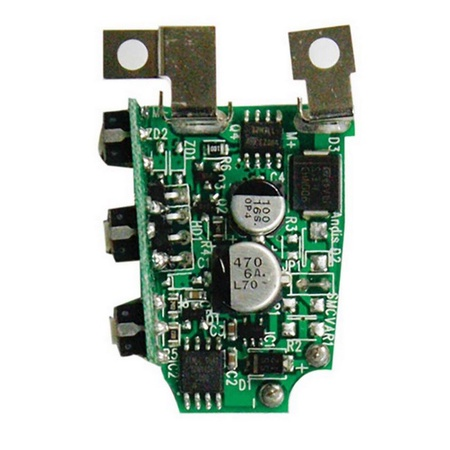 Andis 60801 Circuit Board fits SMC