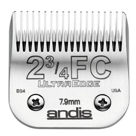 Andis 63165 UltraEdge Clipper Blade Size 2-3/4""