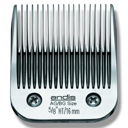 Andis 63920 Ceramicedge Clipper Blade, Size 5/8 Ht