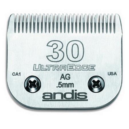 Andis 64075 Ultraedge Clipper Blade Size 30