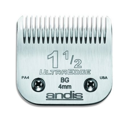 Andis 64077 Ultraedge Clipper Blade, Size 1-1/2