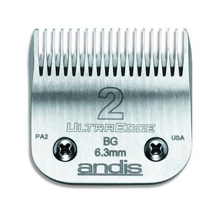 Andis 64078 Ultraedge Clipper Blade, Size 2