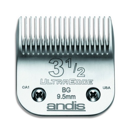Andis 64089 Ultraedge Clipper Blade, Size 3-1/2