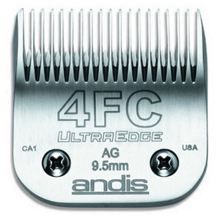 Andis 64123 Ultraedge Clipper Blade Size 4fc