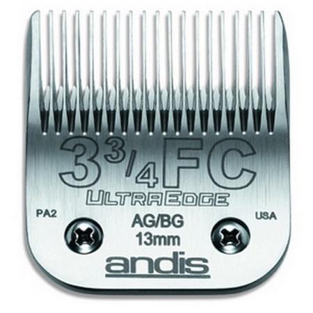 Andis 64135 Ultraedge Clipper Blade Size 3 & 3/4fc
