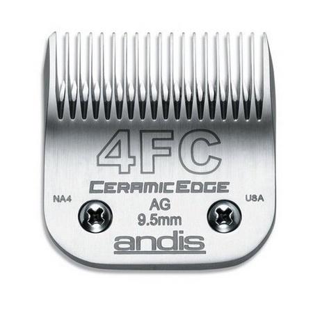 Andis 64295 Ceramicedge Clipper Blade, Size 4fc