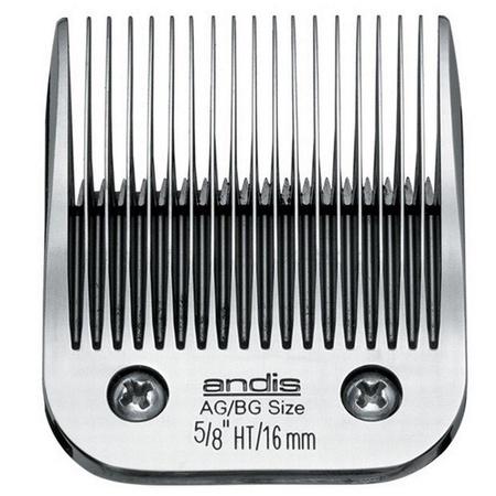 "Andis 64930 UltraEdge Finish Cut Clipper Blade 5/8"""
