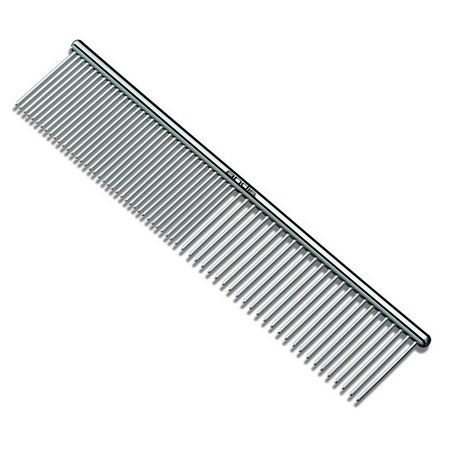 "Andis 65730 7-1/2"" Steel Comb"