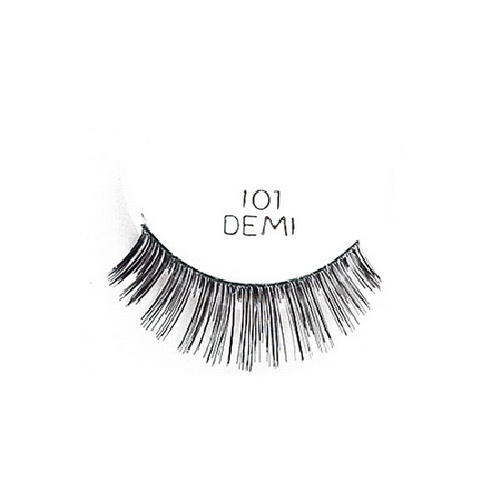 Ardell 65001 Natural Lash 101 Demi Black