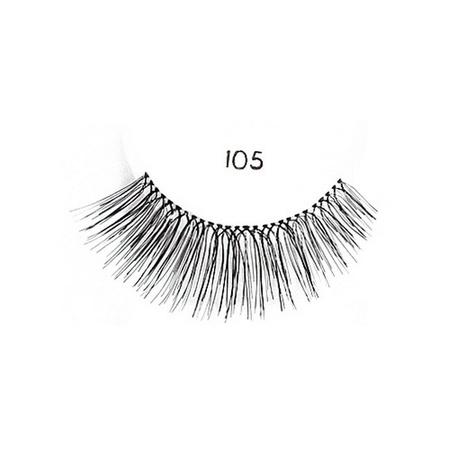 Ardell 65002 Natural Lash 105 Black