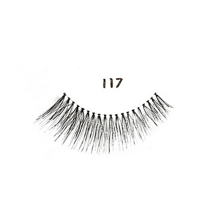 Ardell 65005 Natural Lash 117 Black