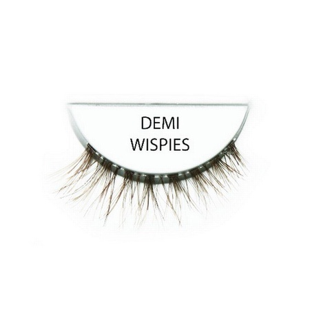 Ardell 65013 Invisibands Demi Wispies Brown
