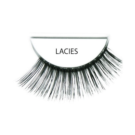 Ardell 65022 Invisibands Lacies Black