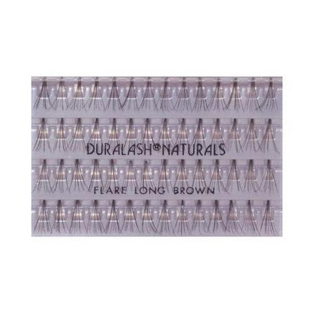 Ardell 65055 Duralash Naturals Long Brown