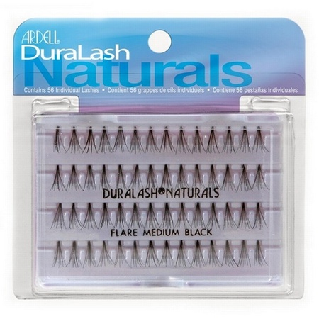 Ardell 65097 Duralash Flare Medium Black