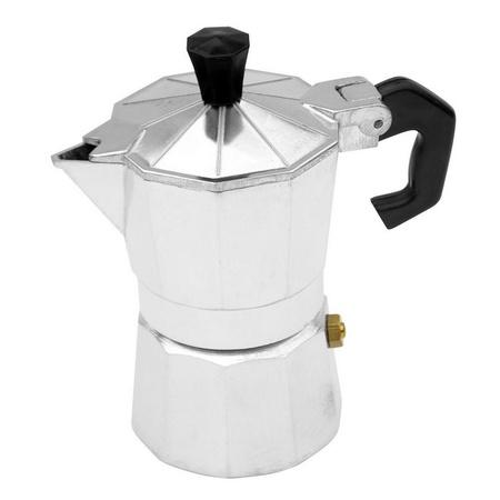 Bene Casa BC-17710 Aluminum 1-Cup Espresso Maker
