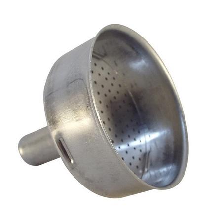 Bialetti 06619/06875 Moka Funnel, 1 Cup