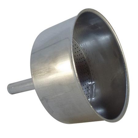 Bialetti 06620/06878 Moka Funnel, 9 Cup