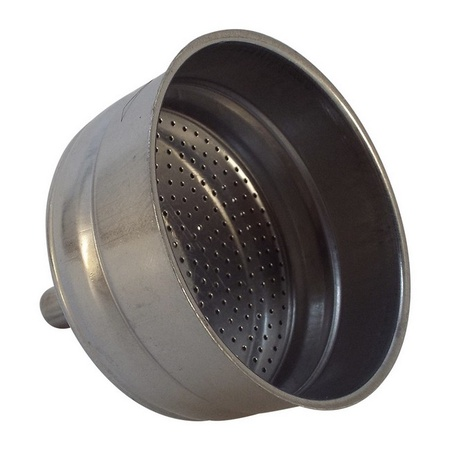 Bialetti 06630/06842 Stainless Steel Filter, 6 Cup