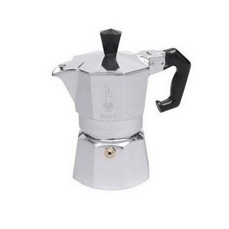 Bialetti 06857 Moka Express Stovetop Espresso Maker, 1 Cup