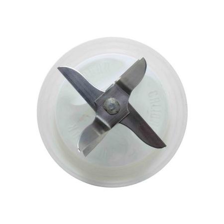 Blender Cutter Blade Replaces Waring 501859