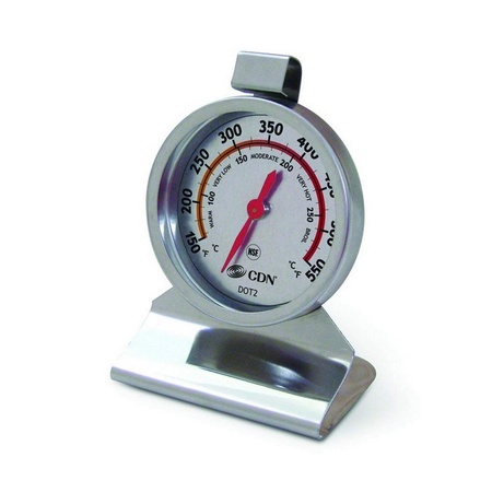 Cdn Dot2 Proaccurate Nsf Oven Test Thermometer