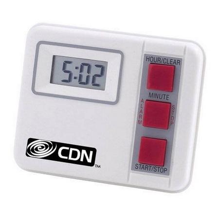 Cdn Tm2 Digital Timer