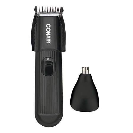 Conair GMT100 Battery-Operated Beard & Mustache Trimmer