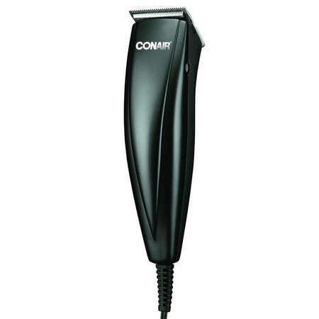 Conair HC108RGB 12-Piece Hair Clipper Kit