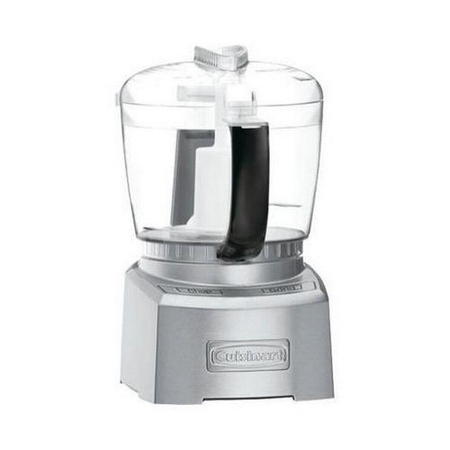 Cuisinart Ch-4dc Elite 4-cup Chopper/grinder, Die Cast