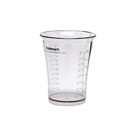 Cuisinart CSB-79MC Measuring Cup for Smart Stick Hand Blender Model CSB-79