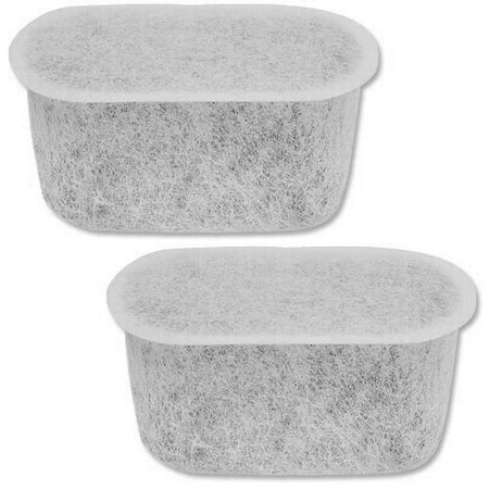 Cuisinart Dcc-rwf 2-pack Water Filters