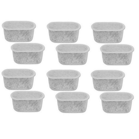 Cuisinart Dcc-rwf Water Filters, 12 Pack