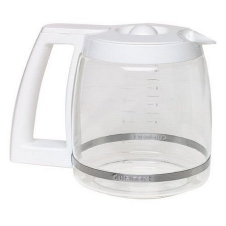 Cuisinart DGB-500WRC Replacement Carafe, 12-Cup