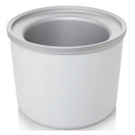 Cuisinart ICE-RFB Ice Cream Maker Replacement Freezer Bowl 1.5-Quart