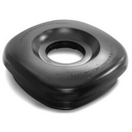 Cuisinart Smo-cvr Blender Jar Cover, Black