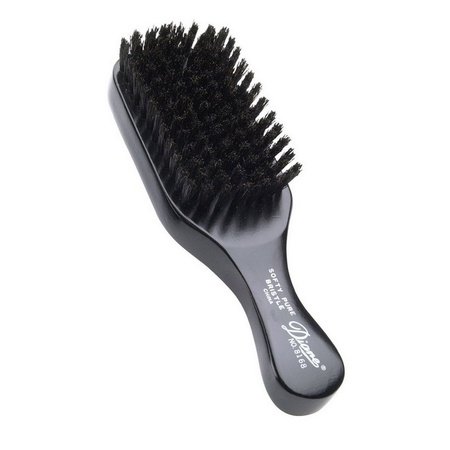 Diane by Fromm D8168 100 Percent Boar Softy Club Brush