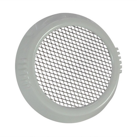 Elchim Hairdryer Filter for 3900 Dryers, White