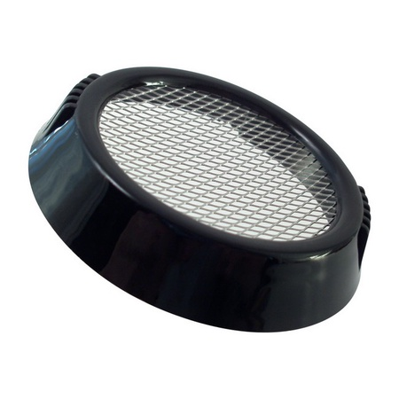 Elchim Hairdryer Filter for 3900 Dryers, Black