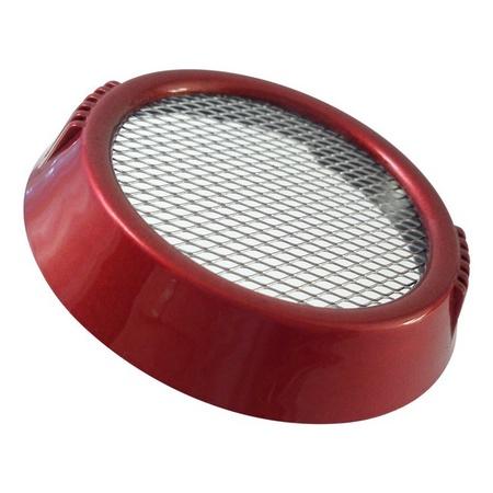 Elchim Hairdryer Filter for 3900 Dryers, Red