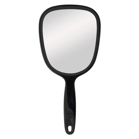 Diane D1015 1-sided Handheld Mirror