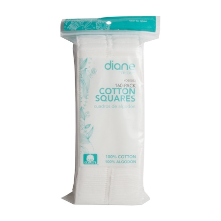 Diane DEE033 Cotton Squares 160 Count