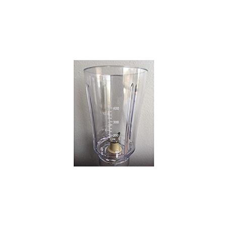 Hamilton Beach 990014500 Jar and Cutter Fits Models 51101 51102