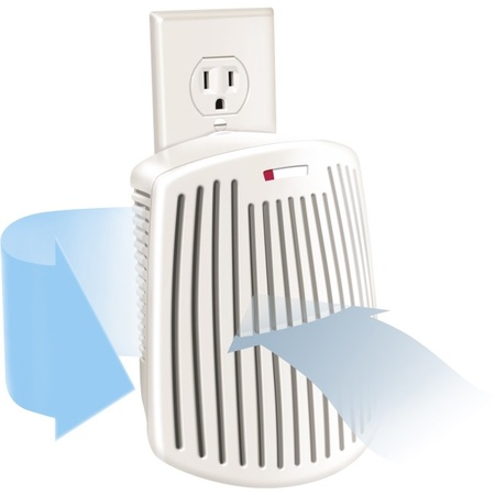 Hamilton Beach 04530G TrueAir Plug-Mount Odor Eliminator