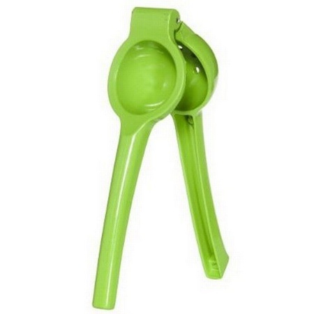 Imusa J100-00285 Lime Squeezer, Green