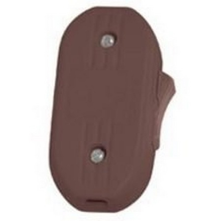 Inline Cord Switch 933B Brown