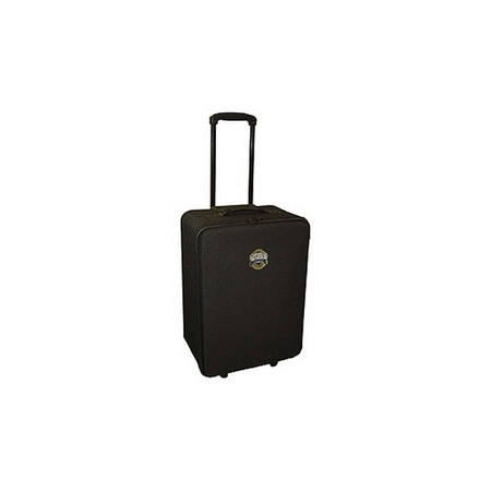Jiffy Steamer 0890 Travel Case