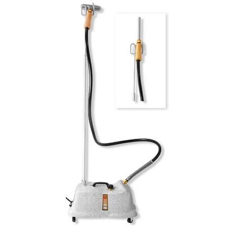 Jiffy Steamer J-4000a Pro Upholstery and Auto Trim Steamer