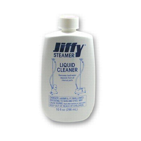 Jiffy Steamer Liquid Cleaner