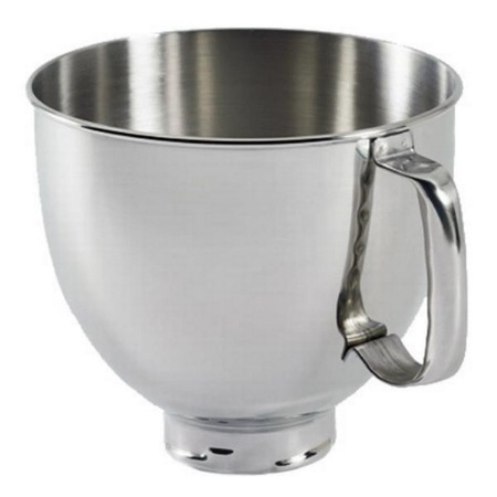 KitchenAid K5THSBP 5-Qt. Bowl, Polished Stainless with Comfort Handle